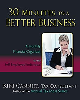 Minutes Better Business Self Employed Individual ebook product image