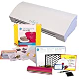 Silhouette Cameo 3 Bluetooth with Silhouette Vinyl and Silhouette Rhinestone Starter Kits
