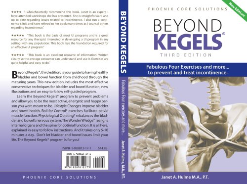 Beyond Kegels Third Edition