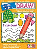 Little Kids ... Draw!, Scholastic, Inc. Staff, 0439549558