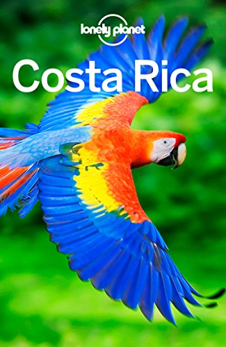Lonely Planet Costa Rica (Travel Guide) by [Planet, Lonely, Vorhees, Mara, Kaminski, Anna]