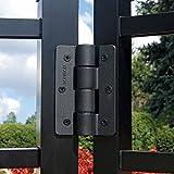 Boerboel Gate Solutions 73025675 Standard Butterfly