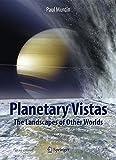 Planetary Vistas 2015th Edition