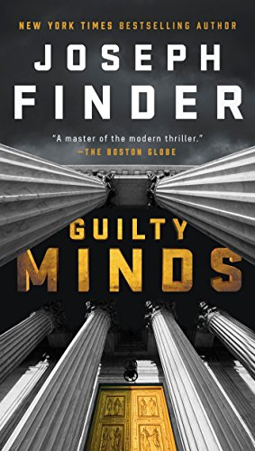 Books : Guilty Minds