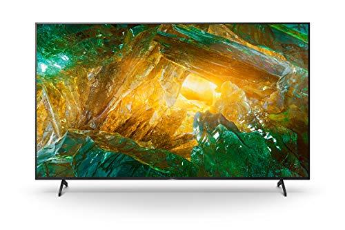 🥇 Sony Pantalla TFT – LCD KD55XH8096BAEP