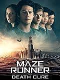 DVD : Maze Runner: The Death Cure