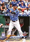 2018 Topps Opening Day #192 Whit Merrifield Kansas City Royals Baseball Card