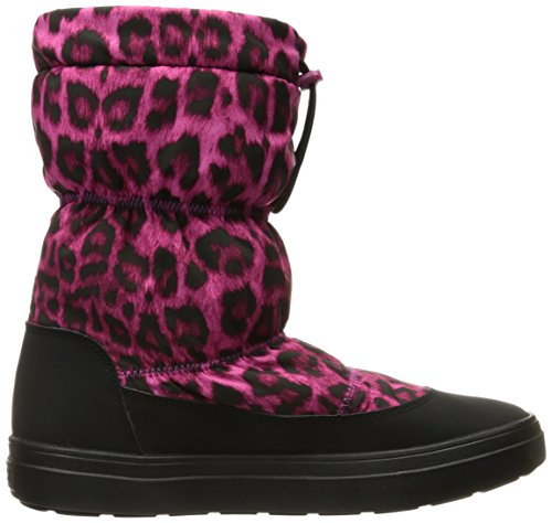 Pictures of Crocs Women's Lodge Point Pull-On Snow Boot B(M) US 3