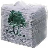 オルディ 新聞雑誌収納袋 Box 透明 52×22cm 厚さ0.03mm 1枚ずつ取り出せる 30枚入