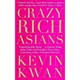 Crazy Rich Asians by Kwan, Kevin (2014) Paperback