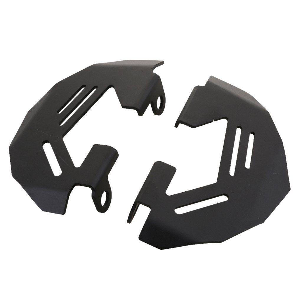 Gray Baoblaze Front Brake Calipers Cover for BMW R1200GS LC ADV//R1200R 2014 2015 2016