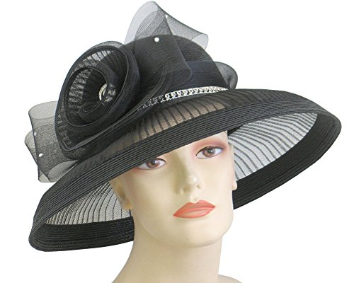 Dress Hat Collection - 8