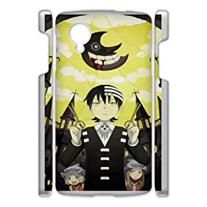 Google Nexus 5 Phone Case Cover soul eater ( by one free one ) S64893