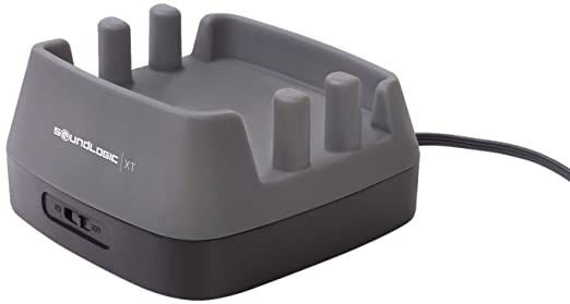 soundlogic xt 3port usb charging station for iphone ipod ipad mobile - Iphone Charging Station