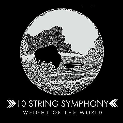 10 string symphony - 1