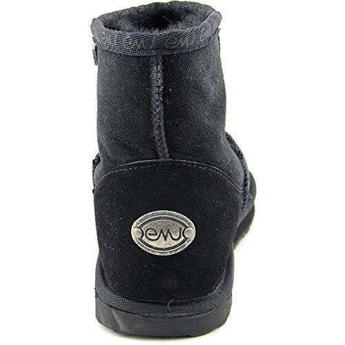 Stinger Platinum Black Stivali Emu Wp10003black Mini Australia 5Ht4Wq8wE