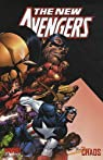 The New Avengers, Tome 1 : par Brian Michael Bendis