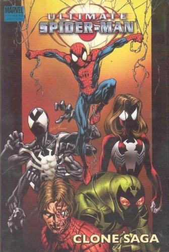 Ultimate Spider-Man: Clone Saga pdf