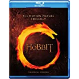 Hobbit, The: Motion Picture Blu-Ray Trilogy