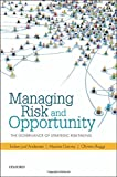 img - for Managing Risk and Opportunity: The Governance of Strategic Risk-Taking book / textbook / text book