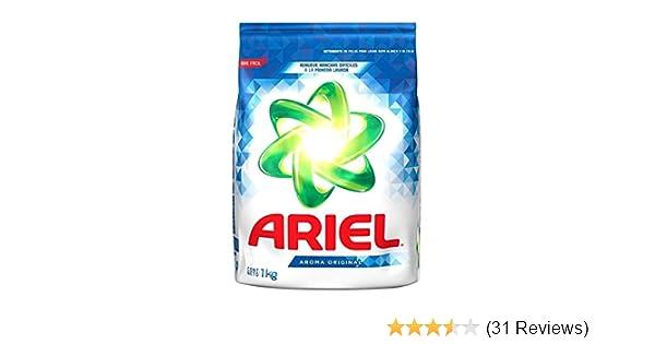 Ariel Laundry Detergent (1)