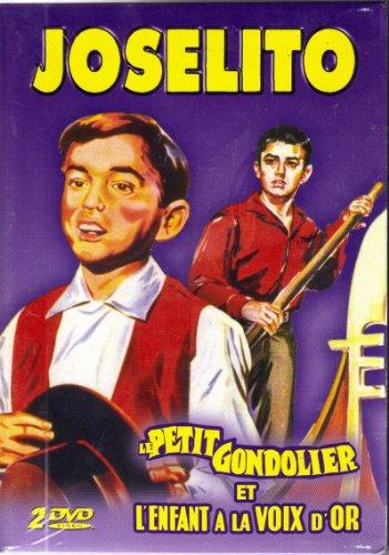 Joselito - L'Enfant A la Voix D'Or / Le Petit Gondolier (Original French ONLY Version - NO English Options)