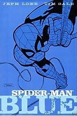 Spider-Man: Blue Paperback