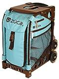 Zuca Bag Calypso- Brown Frame