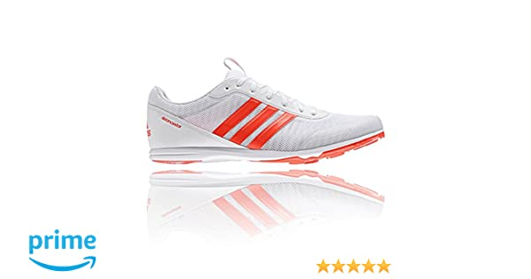 Distancestar Blanco adidas Clavos Clavos Distancestar adidas Blanco 8nO0wPk