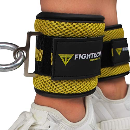 Fightech Ankle Straps For