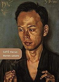 Mornes saisons par Haruo Satô