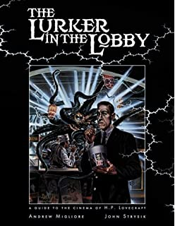 Amazon com: The Lurker in the Lobby: A Guide to the Cinema