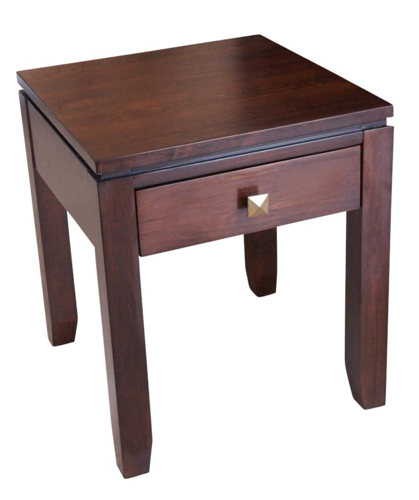 Simpli home cosmopolitan end table coffee for Coffee tables on amazon