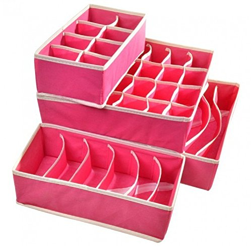 MiCoolker Dividers Organizers Clothing Underwear product image