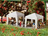 Vollmer 47629 Party Tents Decoration