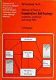 Energy Flow in Soil, Phillipson, 0632056800