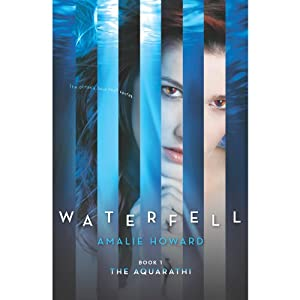 Waterfell Audiobook