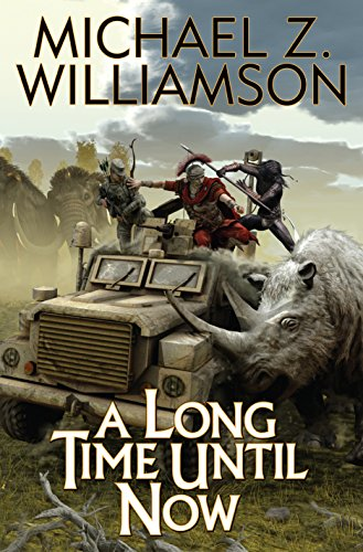 Amazon A Long Time Until Now Temporal Displacement Series Book