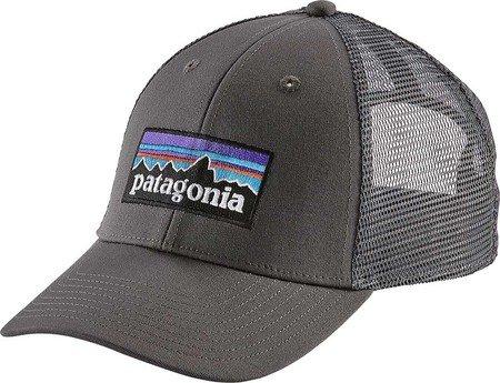 6 Grey Cap Forge Grey Trucker Forge P W de Patagonia nbsp;Logo qxpgPxEOw