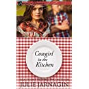 Cowgirl in the Kitchen: inspirational western romance (Taste of Texas Book 4)