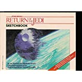 Return of the Jedi Sketchbook