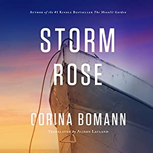 Storm Rose Audiobook