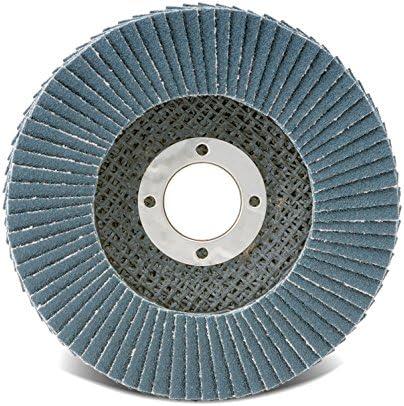 CGW CAMEL GRINDING WHEELS 62446 Carbide Bur,SF-5D,0.5x1x1//4x2-3//4,Dbl