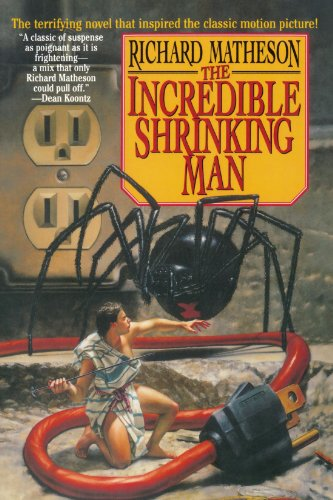 The Incredible Shrinking Man - Flyer Sales Trucks
