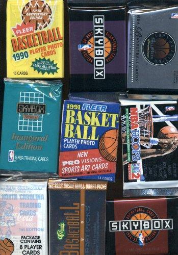 basketball cards wax packs - 7