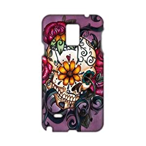 Evil-Store Beautiful flowers 3D Phone Case for Samsung Galaxy Note4