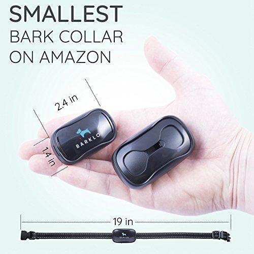 Amazon Vibrating Dog Collar