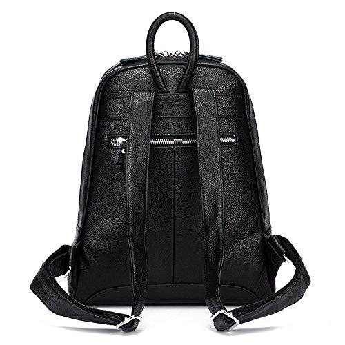 La versión coreana de mochila/Cabeza y mochila de gran capacidad/ bolso suave-E E