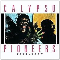 1912-1937 Calypso Pioneers