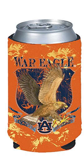 Auburn Tigers Guy Harvey Can Beverage (Auburn Tigers Beverage)